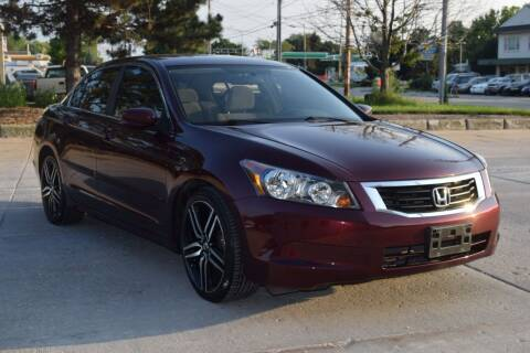 2009 Honda Accord for sale at NEW 2 YOU AUTO SALES LLC in Waukesha WI