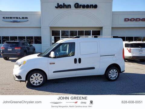 2015 RAM ProMaster City Cargo for sale at John Greene Chrysler Dodge Jeep Ram in Morganton NC