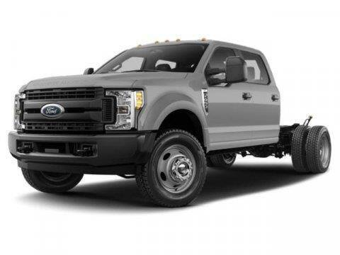 2018 Ford F-550 Super Duty for sale at CU Carfinders in Norcross GA