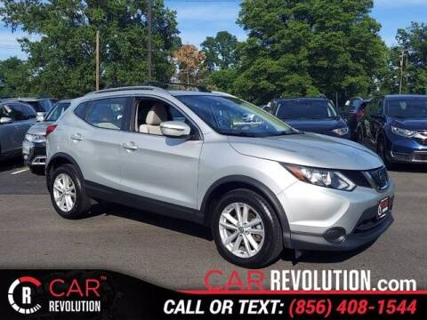 2018 Nissan Rogue Sport for sale at Car Revolution in Maple Shade NJ