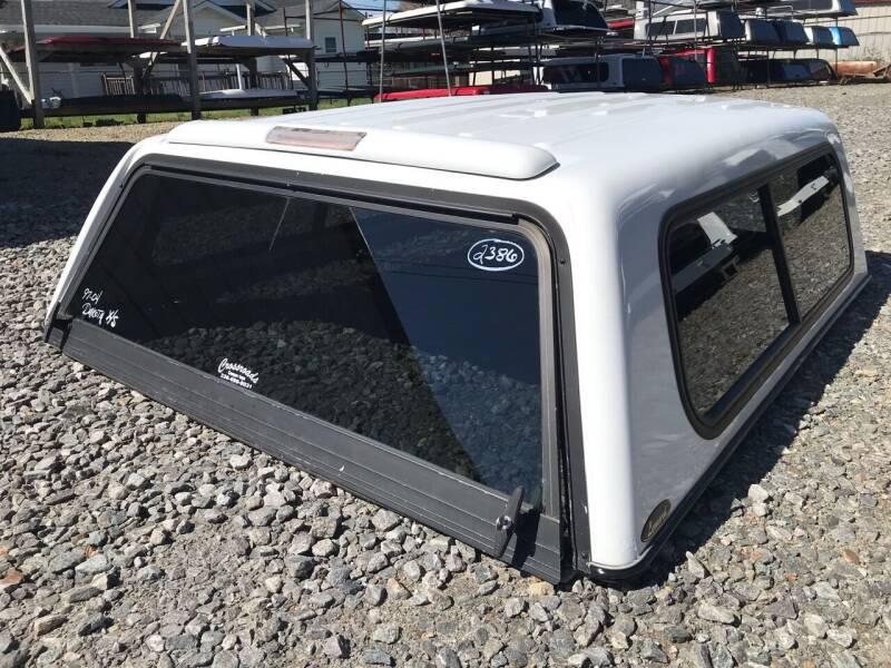 1997 Dodge Dakota for sale at Crossroads Camper Tops & Truck Accessories in East Bend NC