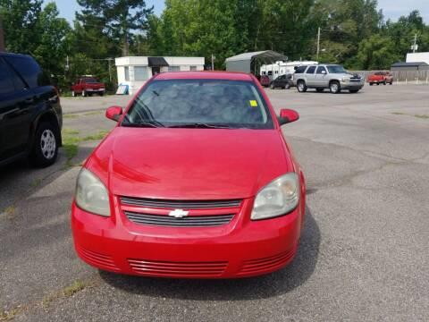 2009 Chevrolet Cobalt for sale at Prospect Motors LLC in Adamsville AL