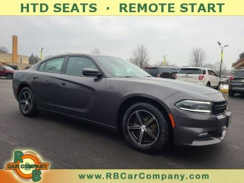 2015 Dodge Charger for sale at R & B Car Company in South Bend IN