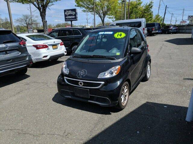 2014 Smart fortwo for sale at Deals on Wheels in Nanuet NY