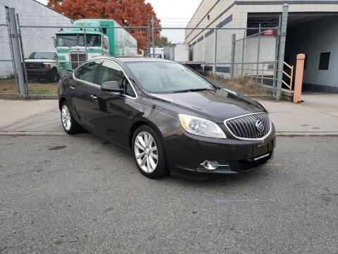 2013 Buick Verano for sale at O A Auto Sale in Paterson NJ