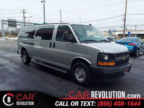 2017 Chevrolet Express Passenger for sale at Car Revolution in Maple Shade NJ