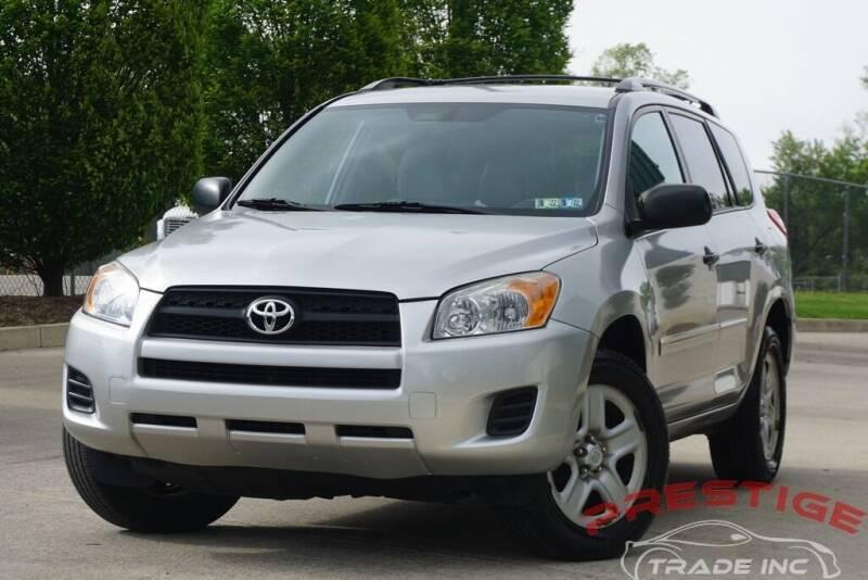 2012 Toyota RAV4 for sale in Philadelphia, PA
