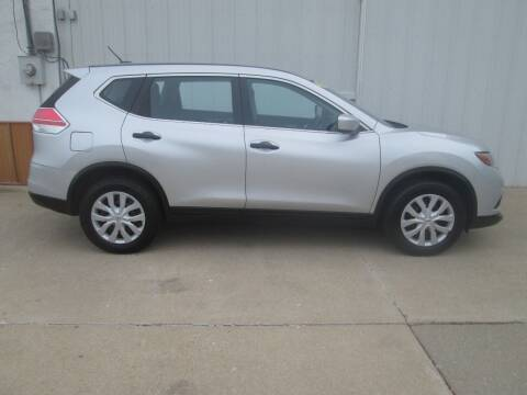 2016 Nissan Rogue for sale at Parkway Motors in Osage Beach MO