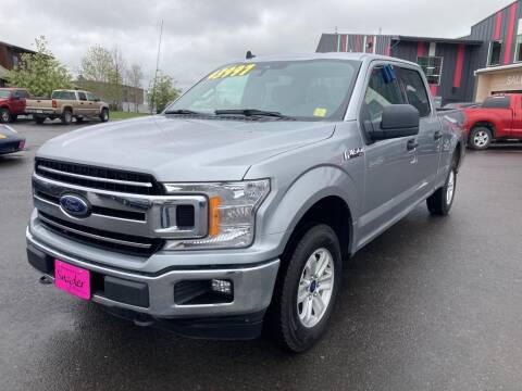 2020 Ford F-150 for sale at Snyder Motors Inc in Bozeman MT