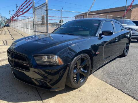 2014 Dodge Charger for sale at The PA Kar Store Inc in Philladelphia PA