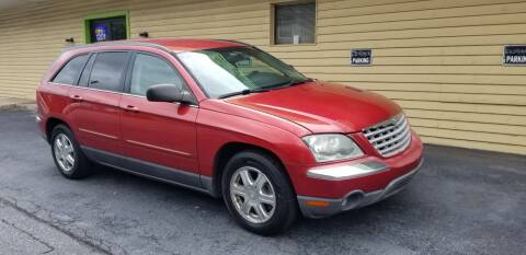 2006 Chrysler Pacifica for sale at Cars Trend LLC in Harrisburg PA