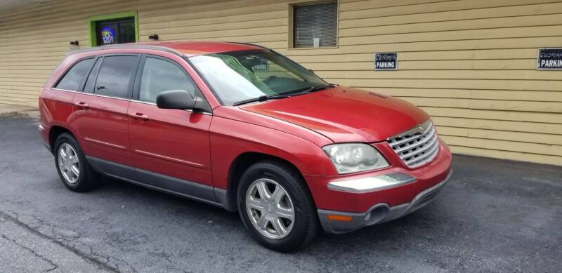 2006 Chrysler Pacifica for sale in Harrisburg, PA