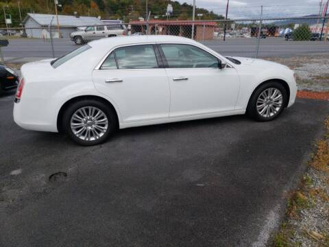 2013 Chrysler 300 for sale at Green Tree Motors in Elizabethton TN