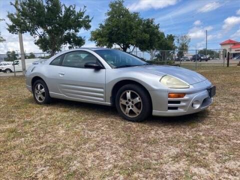 2003 Mitsubishi Eclipse for sale at NETWORK TRANSPORTATION INC in Jacksonville FL