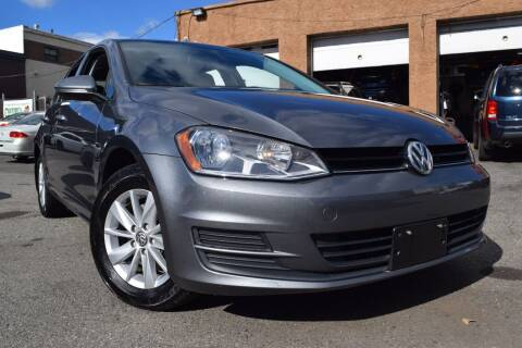 2016 Volkswagen Golf for sale at VNC Inc in Paterson NJ