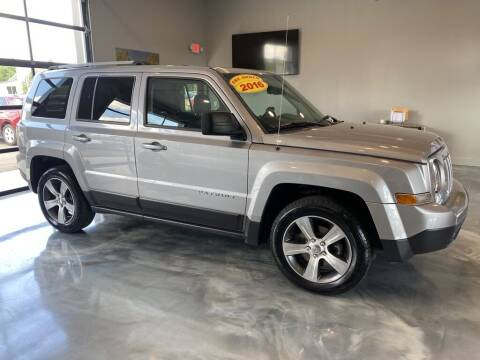 2016 Jeep Patriot for sale at Crossroads Car & Truck in Milford OH