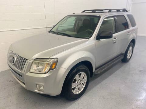2011 Mercury Mariner for sale at X Auto LLC in Pinellas Park FL