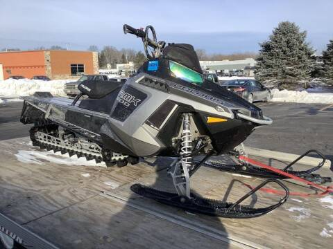 2011 Polaris 800 Pro-RMK® 155 for sale at Road Track and Trail in Big Bend WI