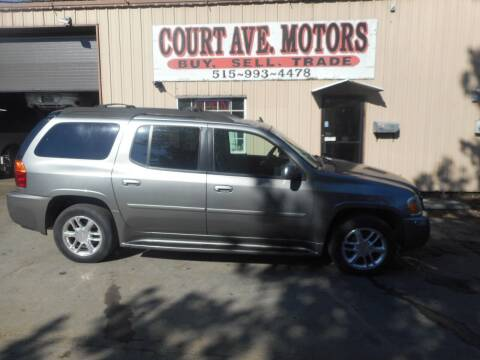 2006 GMC Envoy XL for sale at Court Avenue Motors in Adel IA