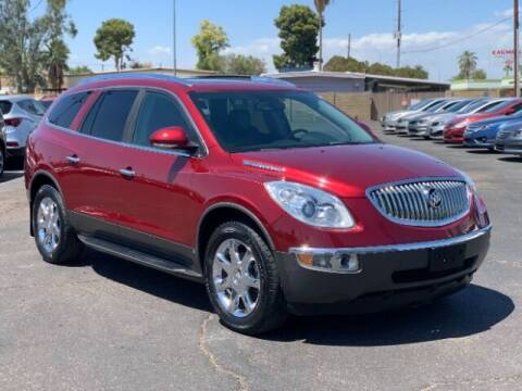 2009 Buick Enclave for sale at Brown & Brown Wholesale in Mesa AZ