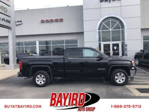 2014 GMC Sierra 1500 for sale at Bayird Truck Center in Paragould AR