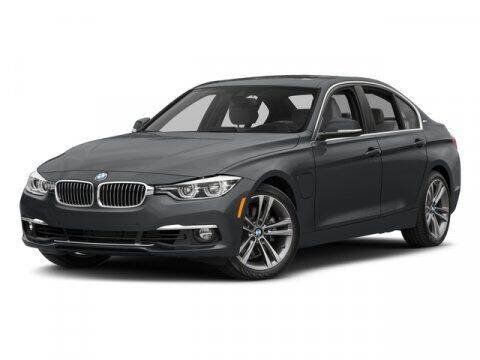 2018 BMW 3 Series for sale at Karplus Warehouse in Pacoima CA