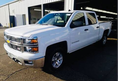 2014 Chevrolet Silverado 1500 for sale at Southeast Auto Inc in Albany LA