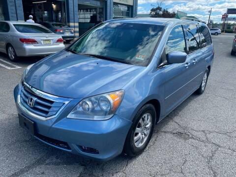 2009 Honda Odyssey for sale at MFT Auction in Lodi NJ