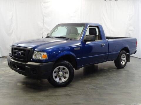 2010 Ford Ranger for sale at United Auto Exchange in Addison IL