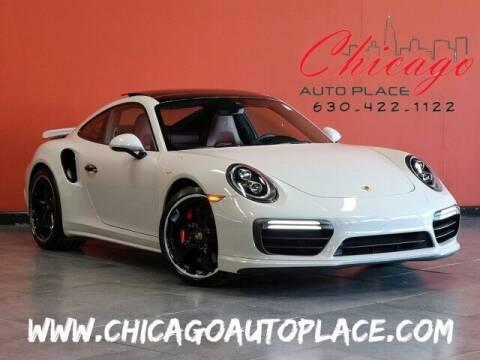 2019 Porsche 911 for sale at Chicago Auto Place in Bensenville IL