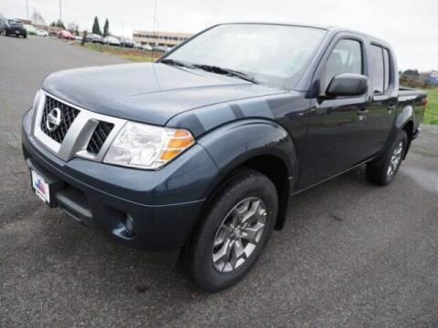 2020 Nissan Frontier for sale at Karmart in Burlington WA