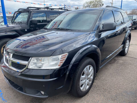 2015 Dodge Journey for sale at Nations Auto Inc. II in Denver CO