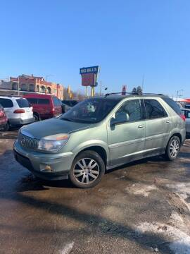 2005 Buick Rendezvous for sale at Big Bills in Milwaukee WI