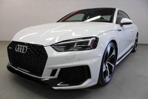 2018 Audi RS 5 for sale at Road Runner Auto Sales WAYNE in Wayne MI