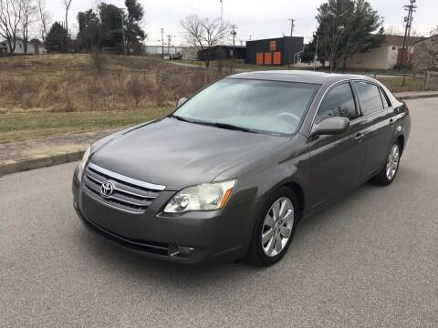 2005 Toyota Avalon for sale at Abe's Auto LLC in Lexington KY
