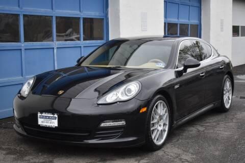 2010 Porsche Panamera for sale at IdealCarsUSA.com in East Windsor NJ