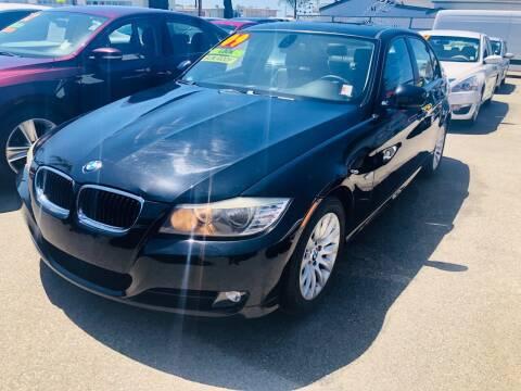 2009 BMW 3 Series for sale at Auto Max of Ventura in Ventura CA