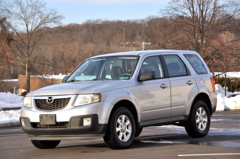 2011 Mazda Tribute for sale at T CAR CARE INC in Philadelphia PA
