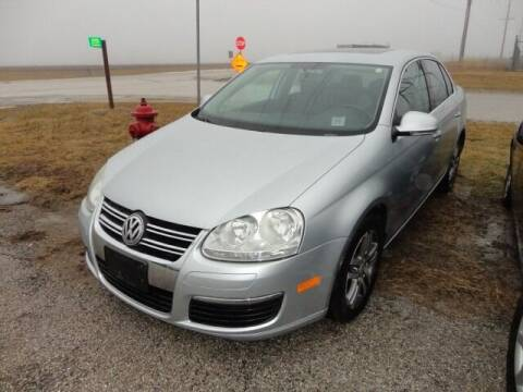 2006 Volkswagen Jetta for sale at Carz R Us 1 Heyworth IL in Heyworth IL