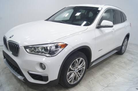 2017 BMW X1 for sale at Sacramento Luxury Motors in Carmichael CA