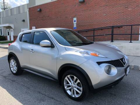 2012 Nissan JUKE for sale at Imports Auto Sales Inc. in Paterson NJ
