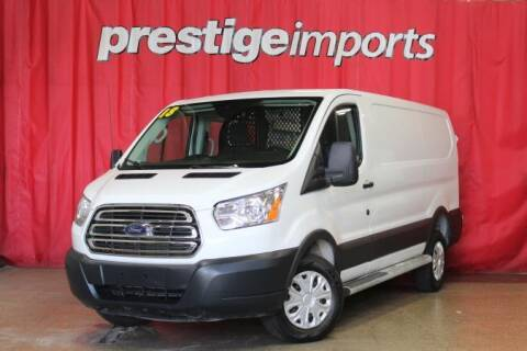 2018 Ford Transit Cargo for sale at Prestige Imports in St Charles IL