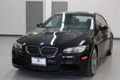 2009 BMW M3 for sale at Mag Motor Company in Walnut Creek CA