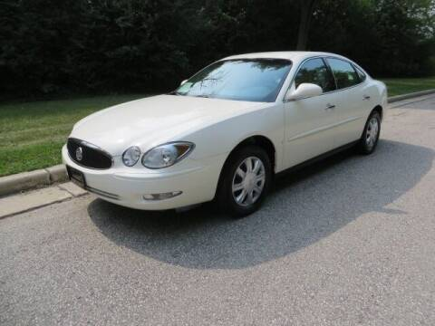 2007 Buick LaCrosse for sale at EZ Motorcars in West Allis WI