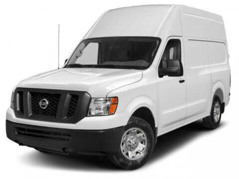 2021 Nissan NV Cargo for sale in Elyria, OH