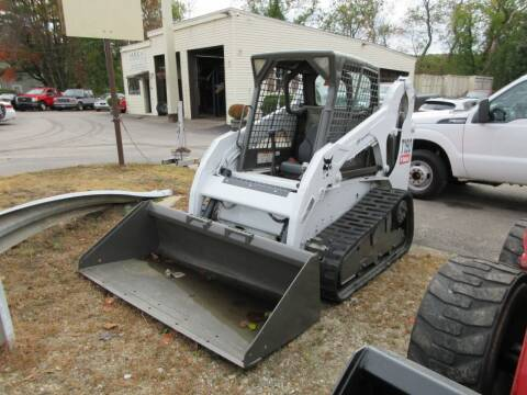 2003 Bobcat T-190 for sale at ABC AUTO LLC in Willimantic CT