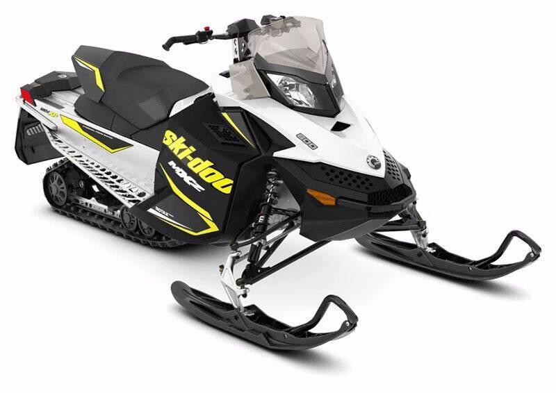 2020 Ski-Doo mxz sport 600 for sale at Tony's Ticonderoga Sports in Ticonderoga NY