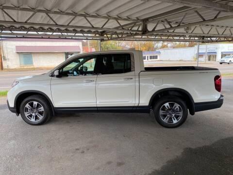 2018 Honda Ridgeline for sale at Lewis Used Cars in Elizabethton TN