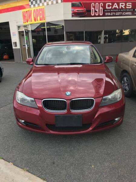 2011 BMW 3 Series for sale at 696 Automotive Sales & Service in Troy NY