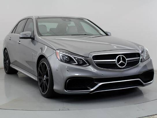 2014 Mercedes-Benz E-Class for sale at Star European Imports in Yorkville IL